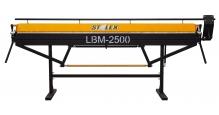 Листогибочные станки, гибочное оборудование в Ступино Листогиб Stalex LBM