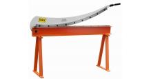 Листогибочные станки, гибочное оборудование в Ступино Гильотина ручная сабельного типа Stalex