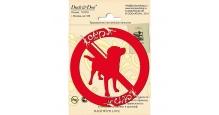 Флюгеры на крышу Duck & Dog Grand Line в Ступино Информационные знаки