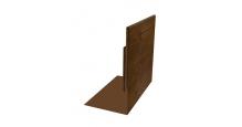 Металлические доборные элементы для фасада в Ступино Планка приемная оконная