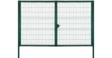 Продажа металлических заборов и ограждений Grand Line в Ступино Панельные ограждения