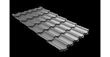 Металлочерепица для крыши Grand Line в Ступино Металлочерепица Kvinta plus 3D