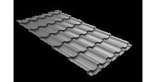 Металлочерепица для крыши Grand Line в Ступино Металлочерепица Kvinta Plus