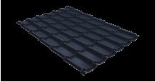 Металлочерепица для крыши Grand Line в Ступино Металлочерепица Modern