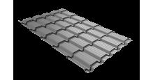 Металлочерепица для крыши Grand Line в Ступино Металлочерепица Quadro Profi