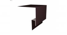 Металлические доборные элементы для фасада в Ступино Доборные элементы Блок-хаус new