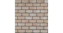 Фасадная плитка HAUBERK в Ступино Камень Травертин