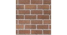 Фасадная плитка HAUBERK в Ступино Красный кирпич