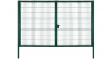 Панельные ограждения Grand Line в Ступино Ворота